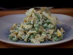Szybkie i tanie jedzenie ; Sałatka w kilka chwil / Oddaszfartucha - YouTube Join Instagram, Potato Salad, Salads, Make It Yourself, Ethnic Recipes, Youtube, Polish, Food, Chinese Cabbage
