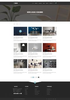 5dfd529d6baf Buy Eren - Magento 2 Responsive Fashion Theme by The Blue Sky on  ThemeForest. Eren is a Magento 2 Responsive Fashion Theme with extremely  customizable admin ...