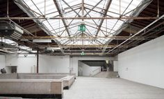 Paris' Palais de Tokyo reopens | Architecture | Wallpaper* Magazine: design, interiors, architecture, fashion, art