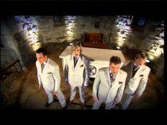 Romanz - Houtkruis - YouTube