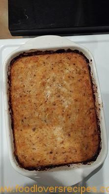 Tart Recipes, Yummy Recipes, South African Recipes, Fish Dishes, Fabulous Foods, Recipe Today, Coffee Recipes, Light Recipes