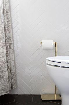 Sarah Sherman Samuel:Main Bath Tour Before Diy Bathroom Remodel, Shower Remodel, Bathroom Renovations, Mold In Bathroom, Small Bathroom, Basement Bathroom, Bathroom Storage, Bathroom Ideas, White Herringbone Tile