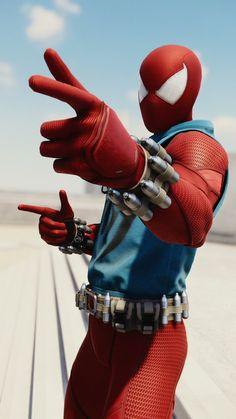 Hollywood worls – Superhero and Immortal world Spiderman Poster, Spiderman Spider, Spiderman Cosplay, Marvel Cosplay, Amazing Spiderman, Spiderman Marvel, Spider Webs, Nightwing Cosplay, Marvel Characters