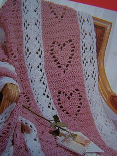 Image detail for -Afghan Patterns to Crochet= free crochet afghan patterns
