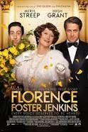 """Paulist Fr. Ron Franco reviews the 2016 film """"Florence Foster Jenkins."""""""