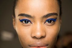 Drop That Eyeliner Pencil! This is the 2014 Way to Do a Cat Eye - Fun & Cute or Too Bold for Daily Wear. What do you think?