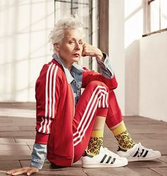 Stylish Women Over 50 | WhoWhatWear