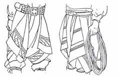 Chiripá Rio Grande, Gaucho, Natural Clothing, Anthropology, Mystic, Nature, Image, Art, Style