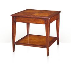 Theodore Alexander - Wine Country End Table - 5000-537