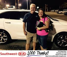 https://flic.kr/p/NerZsq | #HappyBirthday to Mark from Jerry Tonubbee at Southwest Kia Mesquite! | deliverymaxx.com/DealerReviews.aspx?DealerCode=VNDX
