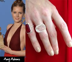 Nails From The 2014 Golden Globes