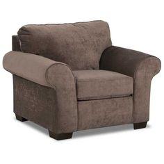 Ash Chair F-5301 - American Furniture Warehouse
