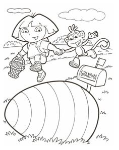 Take these free Great Wolf Lodge coloring sheets along on