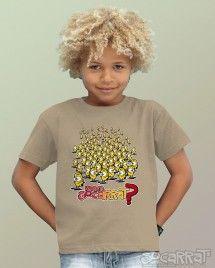 Camiseta - Where is Socarrat?