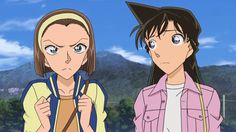 Detective Conan : Episode 838 - Mysterious Case in a Hot Air Balloon