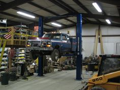 David's Garage Auto Shop