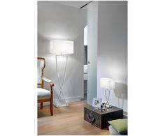 Tischleuchte Weiß, Chrom - VILLEROY & BOCH >> WestwingNow | WestwingNow