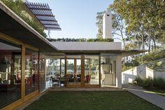 Casa en Lapa / Brasil Arquitetura