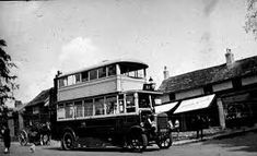 Image result for london uk auto auction - city buses double deckers