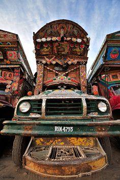 http://pakistan.mycityportal.net - Karachi, Pakistan.