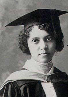 Alice Augusta Ball was an African American scientist that would be responsible for creating an injectable treatment for Leprosy. Learn about her story here: http://ow.ly/c3Pgr
