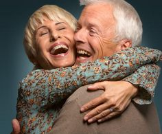 Nice people dating know that you are never to old to find love! #older people #dating