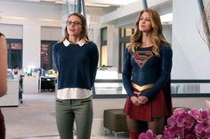 Crítica   Supergirl – 1X09: Blood Bonds