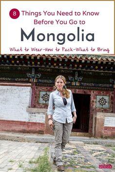 Mongolia Travel Guide | How to Pack for Mongolia | Yurt | Travel Mongolia | Mongolia FAQ