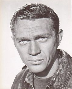 Steve McQueen - photo postée par olmeque - Photo 2 : Album photo - Teemix