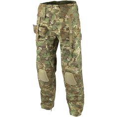 Camouflés pantalon cargo armée combat SZ 46 forêt dpm