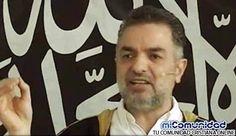 """Imán pide a Musulmanes que asesinen Judíos para """"Apresurar el Juicio Final"""""""