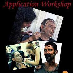 Zombie Application Workshop Workshop, Shit Happens, Movie Posters, Movies, Art, Craft Art, Atelier, Films, Film