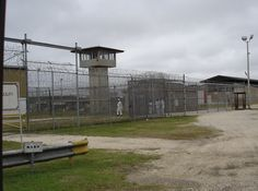 Department Of Corrections, Behind Bars, The Other Side, 21st Century, Prison, Gazebo, Exterior, Outdoor Structures, Towers