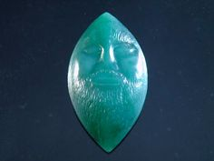Green-Neprite-Sasquatch