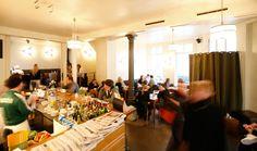 Cafe Bar Knuth Große Rainstraße 21 (Ottensen) 22765 Hamburg Tel: 040 · 460 087 08  Montag - Samstag ab 09/00 Uhr Sonntag von 10/00 Uhr bis 20/00 Uhr