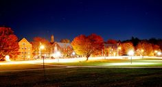 UConn East Campus