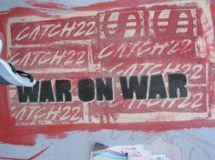 28 Brilliant Works Of Literary Graffiti