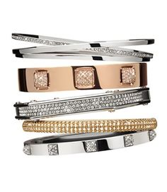 The Swarovski jewelry collection autumn-winter 2014-2015   Fashion
