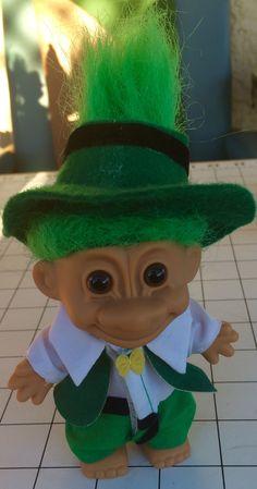 Irish Troll
