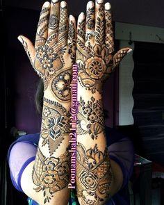 Arabic Bridal Mehndi Designs, Arabian Mehndi Design, Khafif Mehndi Design, Rose Mehndi Designs, Indian Mehndi Designs, Mehndi Design Pictures, Modern Mehndi Designs, Henna Art Designs, Beautiful Henna Designs