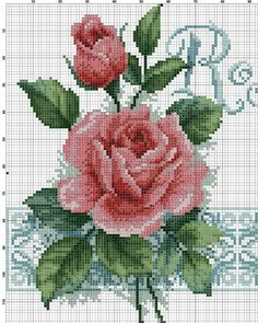 APEX ART is a place for share the some of arts and crafts such as cross stitch , embroidery,diamond painting , designs and patterns of them and a lot of othe. Cross Stitch Rose, Cross Stitch Flowers, Cross Stitch Charts, Modern Cross Stitch Patterns, Cross Stitch Designs, Cross Stitching, Cross Stitch Embroidery, Cross Stitch Beginner, Crochet Cross