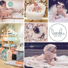 Odzież i akcesoria dziecięce:)