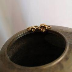 [pol/eng] Pierścionek kluska Śląska w dwóch rozmiarach nad wielką dziurą. #dziwnezdjeciaproductowe Silesian dumpling ring in two sizes above the big hole. #strangeproductphotos  ___________ #wspierampolskiemarki #wspierampolskierękodzieło #wspierampolskiegastro #wspierampl #wspierampolskichtwórców #wspierampolskiemanufaktury #kopytka #kato  #pierogi #oscypek #kluskislaskie #recipes #dimsum #Śląsk #warszawa #gastropepole #gastromeals  #foodporn #katowicesamekopalnie #dumplings #polishfood… Pierogi, Dim Sum, Wedding Rings, Engagement Rings, Jewelry, Fashion, Enagement Rings, Moda, Jewlery