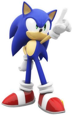 Sonic the Hedgehog by TomothyS on DeviantArt