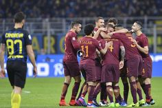 Inter vs Roma Full Time Video Highlights and Goals - La Liga - February 26, 2017. Watch extended video highlights of Italian Serie A match: Inter vs A...
