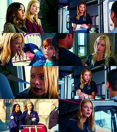 Chicago Fire - Shay