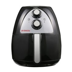 Nuwave 36001 Black Brio Air Fryer Nuwave 36001 Brio Air