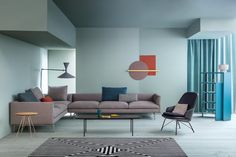 FLAMINGO | 1333 - Designer Sofas from Zanotta ✓ all information ✓ high-resolution images ✓ CADs ✓ catalogues ✓ contact information ✓ find your..