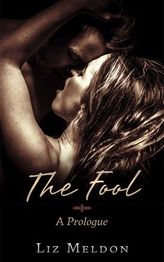 The Fool  Cover Reveal & Rafflecopter hosted by Book Enthusiast Promotions