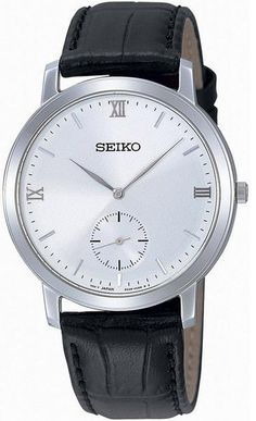 Horloge Seiko SRK015P1